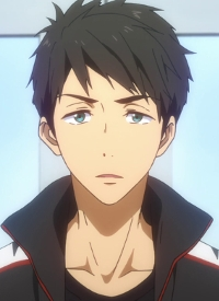 Sousuke YAMAZAKI is a character of anime »Free! Eternal Summer« and of manga »High Speed!«.