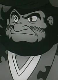 Jukai is a character of anime »Dororo (2019)« and of manga »Dororo«.