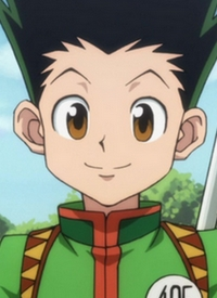 Gon FREECSS is a character of anime »Hunter x Hunter (2011)« and of manga »Hunter X Hunter«.