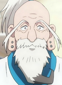 Isaac NETERO is a character of anime »Hunter x Hunter (2011)« and of manga »Hunter X Hunter«.