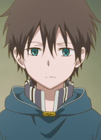 Ryuu is a character of anime »Akagami no Shirayuki-hime« and of manga »Akagami no Shirayukihime«.