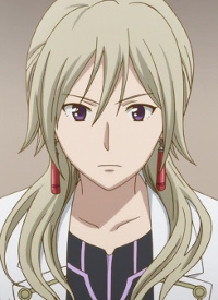 Garack GAZELT is a character of anime »Akagami no Shirayuki-hime« and of manga »Akagami no Shirayuki-hime«.