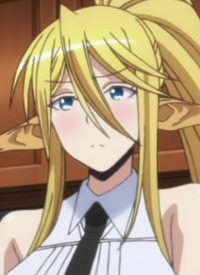 Centorea SHIANUS is a character of anime »Monster Musume no Iru Nichijou« and of manga »Monster Musume no Iru Nichijou«.