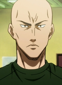 Kouichirou TANBA is a character of anime »Dia no Ace« and of manga »Daiya no A: Ace of Diamond«.