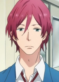 """Tomoya MATSUNAGA"" is a character of anime ""Niji-iro Days"" and of manga ""Nijiiro Days""."