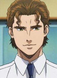 Chris Yuu TAKIGAWA is a character of anime »Dia no Ace« and of manga »Daiya no A: Ace of Diamond«.