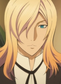 Frankenstein is a character of anime »Noblesse: Awakening« and of manga »Noblesse«.