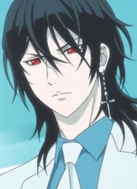 Cadis Etrama Di Raizel is a character of anime »Noblesse: Awakening« and of manga »Noblesse«.