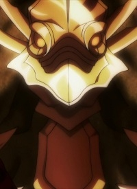 Peroroncino is a character of anime »Overlord« and of manga »Overlord«.