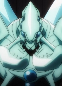 Cocytus is a character of anime »Overlord« and of manga »Overlord«.