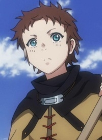 Ninya is a character of anime »Overlord« and of manga »Overlord«.
