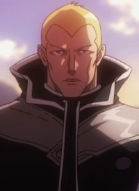 """""""Nigun Grid Ruin"""" is a character of anime """"Overlord"""" and of manga """"Overlord""""."""