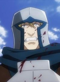 Belius is a character of anime »Overlord« and of manga »Overlord«.