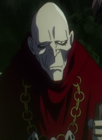 Khajit Dale Badantel is a character of anime »Overlord« and of manga »Overlord«.