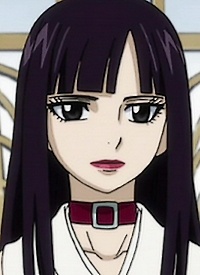 Ultear MILKOVICH is a character of anime »Fairy Tail« and of manga »Fairy Tail«.