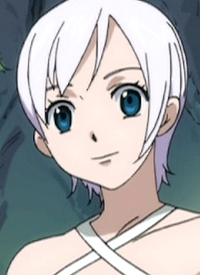 Lisanna STRAUSS is a character of anime »Fairy Tail« and of manga »Fairy Tail«.