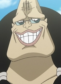 Abdullah is a character of anime »One Piece«.
