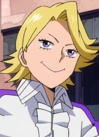 Yuga AOYAMA is a character of anime »Boku no Hero Academia« and of manga »Boku no Hero Academia«.