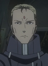 Jude PRYCE is a character of anime »Comet Lucifer«.