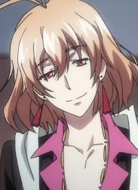 All of Love is a character of anime »Servamp« and of manga »Servamp«.