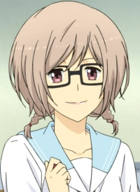 An ONOYA is a character of anime »Relife« and of manga »ReLIFE«.