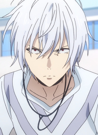 Accelerator is a character of anime »Toaru Majutsu no Index« and of manga »Toaru Majutsu no Index«.