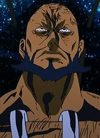 Lordgenome is a character of anime »Tengen Toppa Gurren Lagann« and of manga »Tengen Toppa Gurren Lagann«.