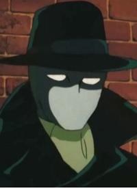 1000-nen Touzoku no Shuryou is a character of anime »Shin Taketori Monogatari: 1000-nen Joou«.