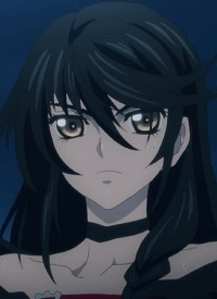 Velvet CROWE is a character of anime »Tales of Zestiria: The Cross« and of manga »Tales of Berseria«.