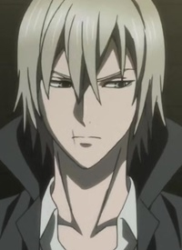 M-21 is a character of anime »Noblesse: Awakening« and of manga »Noblesse«.