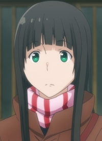 Makoto KOWATA is a character of anime »Flying Witch« and of manga »Flying Witch«.