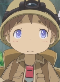 Nat is a character of anime »Made in Abyss« and of manga »Made in Abyss«.