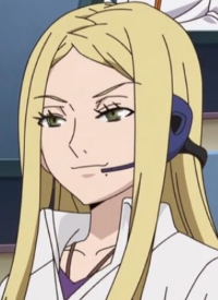 Nozomi KAKO is a character of anime »World Trigger« and of manga »World Trigger«.