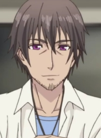 Shou AIHARA is a character of anime »Citrus« and of manga »Citrus«.
