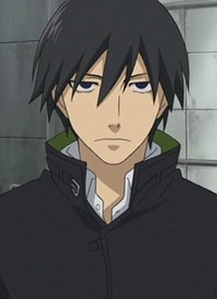 """Hei"" is a character of anime ""Darker than Black: Kuro no Keiyakusha"" and of manga ""Darker than Black: Kuro no Keiyakusha""."