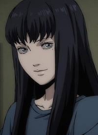 Tomie is a character of anime »Itou Junji: Collection« and of manga »Tomie«.