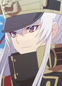 Altair is a character of anime »Re:Creators« and of manga »Re:Creators - One More!«.