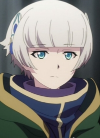 Meteora ÖSTERREICH is a character of anime »Re:Creators« and of manga »Re:Creators - One More!«.