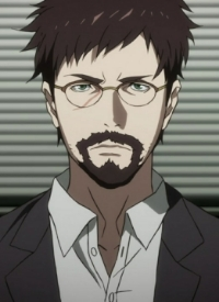 Keith KAZAMA FLICK is a character of anime »B: The Beginning«.