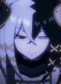Zesshi Zetsumei is a character of anime »Overlord II«.