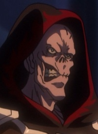 Davernoch is a character of anime »Overlord II«.