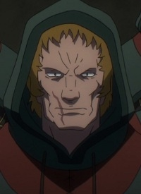 Succulent is a character of anime »Overlord II«.