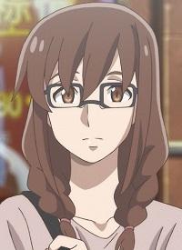 Lulu is a character of anime »Shikioriori: Chiisana Fashion Show«.