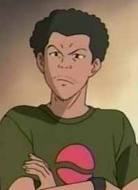 """""""Tsunemi CHIBA"""" is a character of anime """"Beck"""" and of manga """"Beck""""."""
