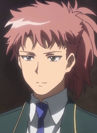 Owen is a character of anime »Manaria Friends«.