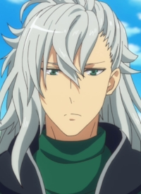 Rurou Arthur is a character of anime »Han-Gyaku-Sei Million Arthur«.