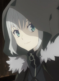 Gray is a character of anime »Lord El-Melloi II-sei no Jikenbo: Rail Zeppelin Grace Note« and of manga »Lord El-Melloi II-sei no Jikenbo«.