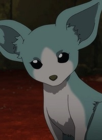 Chima is a character of anime »Fairy Gone«.