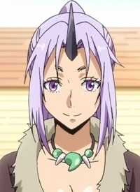 Shion is a character of anime »Tensei Shitara Slime Datta Ken« and of manga »Tensei Shitara Slime Datta Ken«.