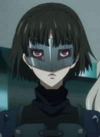 Queen is a character of anime »Persona 5 the Animation«.